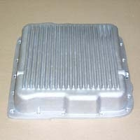 GM 700R4, 4L60, 4L60E, 4L65E Low Profile Transmission Pan PML-9297
