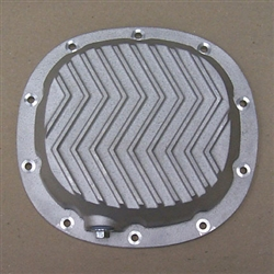 "GM 7½"" and 7 5/8"" Ring Gear, 10 Bolt Differential Cover PML-9401"