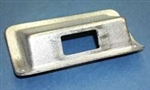 Hummer H1 Switch Covers, 1 Opening PML-9445-1