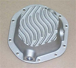 Dana 44, 10 Bolt Top Fill Differential Cover PML-9516