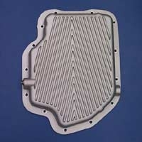 GM Turbo 400 Low Profile Transmission Pan PML-9591