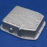 Ford AOD Deep Transmission Pan PML-9685-1