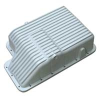 External Filter Ford 5R110 TorqShift Deep Transmission Pan PML-9973