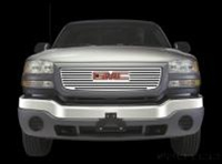 2000-2006 GMC Yukon & Yukon XL Liquid Boss Grill by Putco