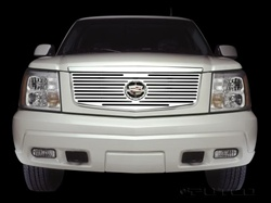 02-06 Cadillac Escalade / EXT Liquid Boss Grill