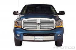 '06-'07 Dodge Ram 1500 Liquid Boss Grill