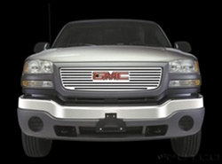07-08 Chevy Silverado HD Liquid Boss Grill