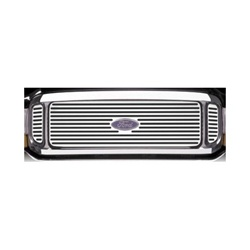 2008 Ford Superduty Liquid Boss Grill By Putco