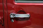 Dodge Nitro / Jeep Wrangler Putco Door Handle Covers