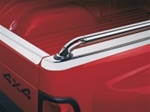 Silverado Locker Side Rails by Putco
