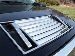 10 Piece Hood Vent Cover Package