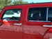 Hummer H3 2006-2009 Chrome Window Sills QAA-HV46-310