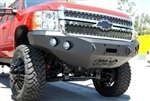 Front Stealth Winch Bumper RA-33700