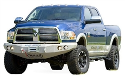 Front Stealth Winch Bumper RA-44040