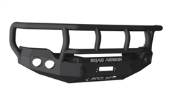 '11-'13 Ford Superduty Front Stealth Winch Bumper with Titan II Guard RA-61102