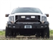 Front Stealth Winch Bumper with Pre Runner Guard RA-66134