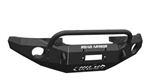 2006+ Toyota FJ Front Stealth Winch Bumper with Bull Bar Guard RA-FJ802