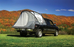 CampRight Truck Tent - Choose Your Vehicle