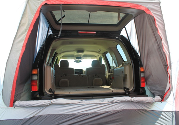 Campright Suv Tent Hummer H3 H2 H1 Tent