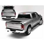 2009 Dodge Ram RAMBOX Roll-n-Lock Tonneau Cover
