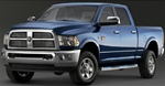 2002-2008 Dodge Ram 1500 Quad Cab Max Bars Side Steps by Romik