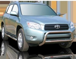 2006-2009 Toyota Rav4 Max Bars Side Steps by Romik