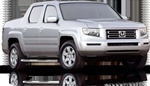 2005-2009 Honda Ridgeline Max Bars Side Steps by Romik