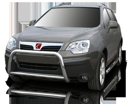 2008-2009 Saturn Vue Max Bars Side Steps by Romik