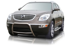 "2008-2009 Buick Enclave Bull Bar (2.5"") by Romik"