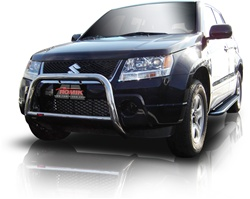 "2006-2009 Suzuki Grand Vitara Bull Bar (2.5"") by Romik"