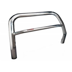 "2008-2009 Toyota HighLander Bull Bar (2.5"") by Romik"