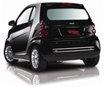 2008+ Smart Car Appearance Package by Romik