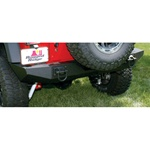 XHD Rear Bumper for JK