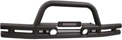 07-08 Wrangler Tube Bumper by Rugged Ridge