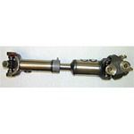 DRIVESHAFT CV REAR 3+ INCH LIFT YJ 94-95 JEEP WRANGLER by ORV
