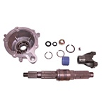NP231 TRANSFER CASE SLIP YOKE ELIMINATOR KIT, 87-06 JEEP WRANGLER by Omix
