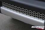 FJ Stainless Steel Lower Bumper Grille by RealWheels