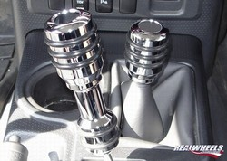 FJ Gear Shifters