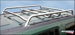 H3 Roof Rack by Real Wheels