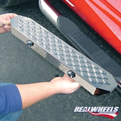 LED Light Kit For Side Step Covers by RealWheels