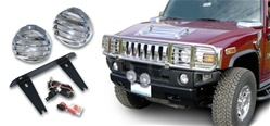 TagLites Universal Light Mounting Kits - choose your options by RealWheels