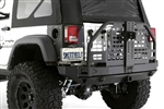 Atlas JK Rear Bumper by Smittybult SB-76896