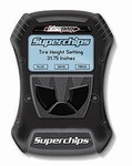 Hummer H2 Speedometer Correction by Superchips