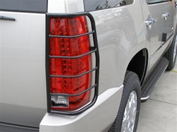 Escalade Taillight Guard By Steelcraft