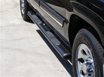 99-07 Silverado Oval Step Bars By Steelcraft