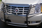Escalade / Escalade EXT / Escalade ESV Grill Guard By Steelcraft