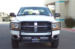06-07 Ram 1500 Grill Guard by Steelcraft
