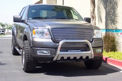 F150 Bull Bar by Steelcraft