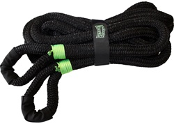 "74,000lb MONSTER Snatch Rope 1.5"" x 30ft. Length"