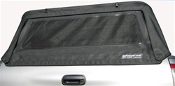Softopper Heavy Duty Rear Window Screen